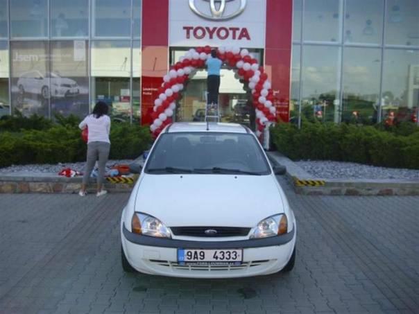 Ford Fiesta 1,3 EKO PLACENO, SERVO,, foto 1 Auto – moto , Automobily | spěcháto.cz - bazar, inzerce zdarma
