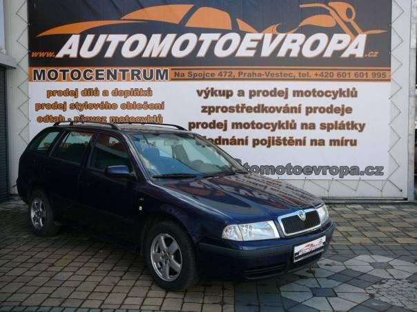 Škoda Octavia combi 1.9 TDI Elegance, foto 1 Auto – moto , Automobily | spěcháto.cz - bazar, inzerce zdarma
