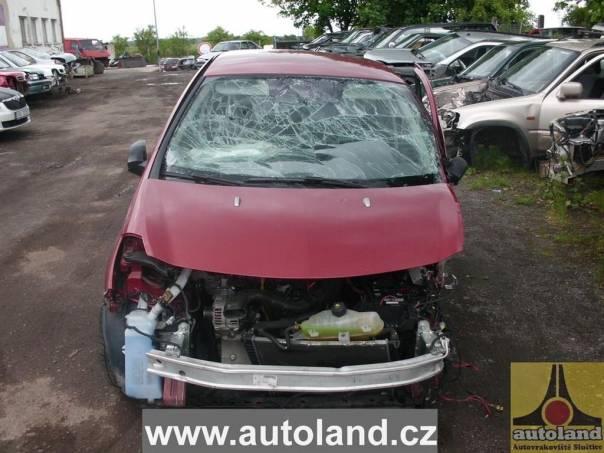 Renault Clio 1,2, foto 1 Náhradní díly a příslušenství, Ostatní | spěcháto.cz - bazar, inzerce zdarma