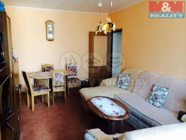 Prodej bytu 4+1, Cheb, foto 1 Reality, Byty na prodej | spěcháto.cz - bazar, inzerce
