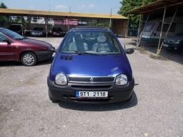 Renault Twingo 1.2 Expression Polocabrio , Auto – moto , Automobily  | spěcháto.cz - bazar, inzerce zdarma