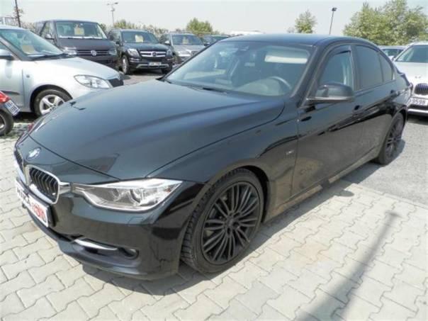 BMW Řada 3 330 d SPORT automat,navi,xenon, foto 1 Auto – moto , Automobily | spěcháto.cz - bazar, inzerce zdarma