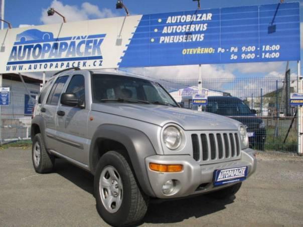 Jeep Cherokee 2.5 CRD, foto 1 Auto – moto , Automobily | spěcháto.cz - bazar, inzerce zdarma