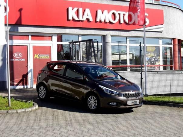 Kia Cee'd , foto 1 Auto – moto , Automobily | spěcháto.cz - bazar, inzerce zdarma