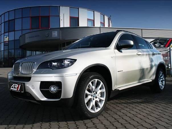 BMW X6 xDrive 50i, foto 1 Auto – moto , Automobily | spěcháto.cz - bazar, inzerce zdarma