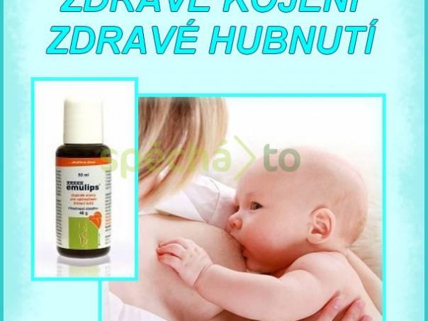 VÍCE MLÍČKA, ŽÁDNÉ BOLESTI bříška, zdravé HUBNUTÍ!, foto 1 Pro děti, Zdraví a hygiena | spěcháto.cz - bazar, inzerce zdarma