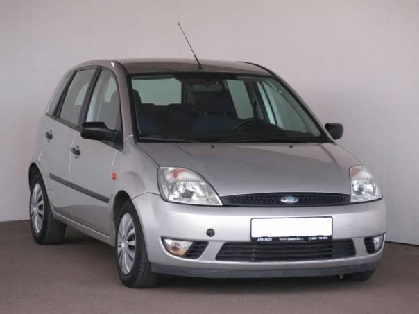 Ford Fiesta 1.4 TDCi, foto 1 Auto – moto , Automobily | spěcháto.cz - bazar, inzerce zdarma