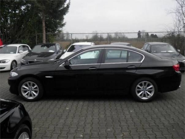 BMW Řada 5 520d Navi Xen Head Up, foto 1 Auto – moto , Automobily | spěcháto.cz - bazar, inzerce zdarma