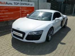 Audi R8 Coupé 4.2 FSI quattro (430k) S tronic , Auto – moto , Automobily  | spěcháto.cz - bazar, inzerce zdarma