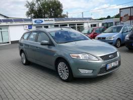 Ford Mondeo 2.2 tdci Titanium , Auto – moto , Automobily  | spěcháto.cz - bazar, inzerce zdarma