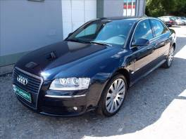 Audi A8 3,0 TDi Quattro,serviska, odpočet DPH , Auto – moto , Automobily  | spěcháto.cz - bazar, inzerce zdarma