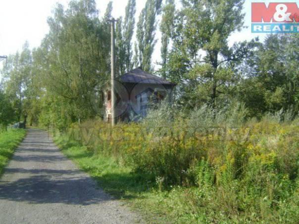 Prodej pozemku, Vratimov, foto 1 Reality, Pozemky | spěcháto.cz - bazar, inzerce