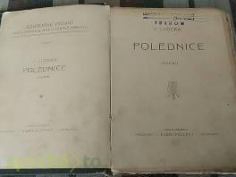 Polednice , Hobby, volný čas, Knihy  | spěcháto.cz - bazar, inzerce zdarma