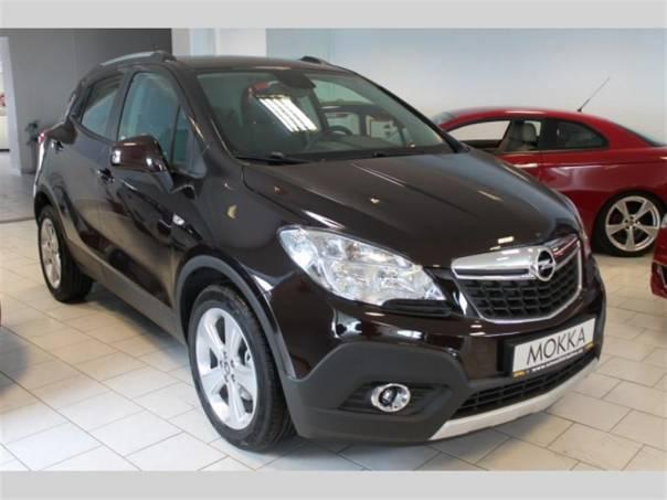 Opel  1.4 16V TURBO 4X4 ENJOY, foto 1 Auto – moto , Automobily | spěcháto.cz - bazar, inzerce zdarma