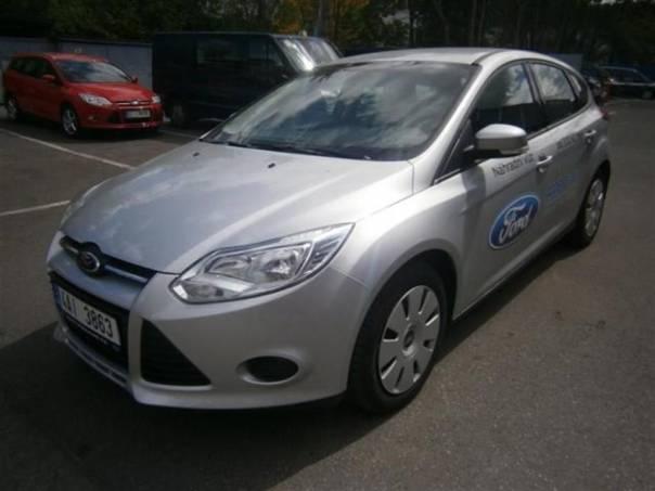 Ford Focus 1,0i,74KW,ECOBOOST,PŘEDVÁDĚCÍ, foto 1 Auto – moto , Automobily | spěcháto.cz - bazar, inzerce zdarma