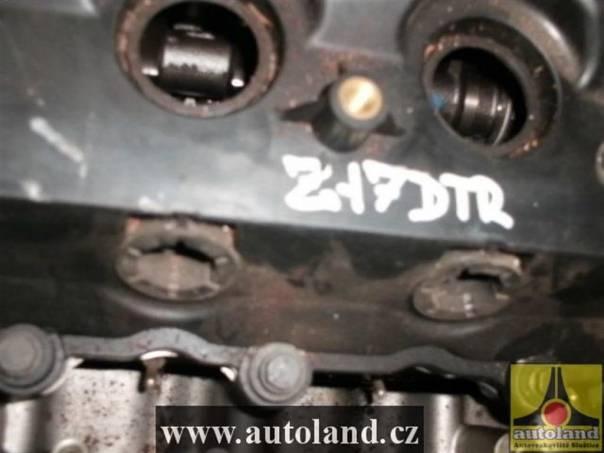 Opel Astra VOLAT, foto 1 Náhradní díly a příslušenství, Ostatní | spěcháto.cz - bazar, inzerce zdarma