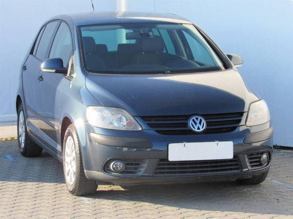 Volkswagen Golf Plus  1.9 TDi, dig. klimatizace, foto 1 Auto – moto , Automobily | spěcháto.cz - bazar, inzerce zdarma