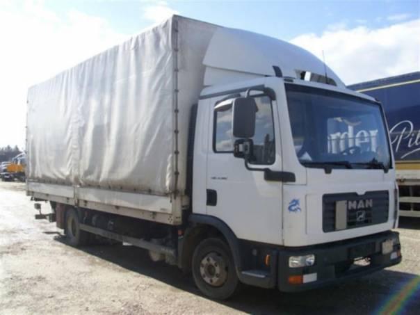 TGL 8.180 valník, foto 1 Užitkové a nákladní vozy, Nad 7,5 t | spěcháto.cz - bazar, inzerce zdarma