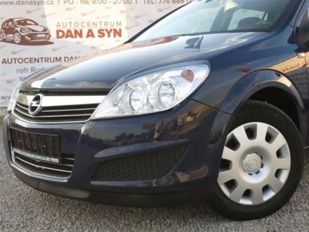 Opel Astra 1.7 CDTI Cosmo, foto 1 Auto – moto , Automobily | spěcháto.cz - bazar, inzerce zdarma