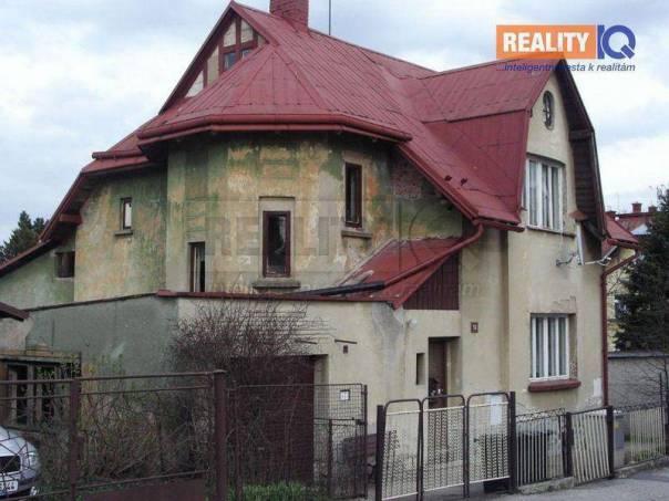 Prodej domu, Trutnov - Horní Předměstí, foto 1 Reality, Domy na prodej | spěcháto.cz - bazar, inzerce
