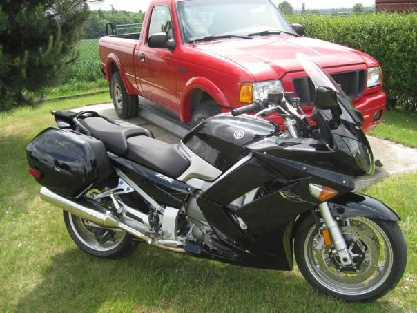 Yamaha FJR , foto 1 Auto – moto , Motocykly a čtyřkolky | spěcháto.cz - bazar, inzerce zdarma