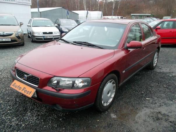 Volvo S60 2.4T 147KW, foto 1 Auto – moto , Automobily | spěcháto.cz - bazar, inzerce zdarma
