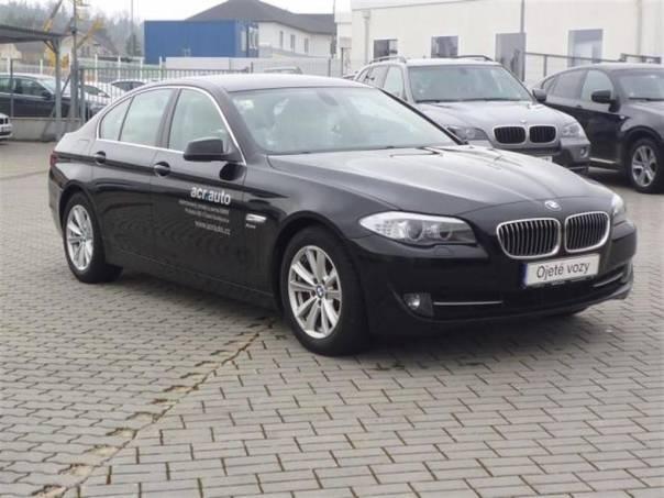 BMW Řada 5 525d xDrive GARANCE  ACR auto, foto 1 Auto – moto , Automobily | spěcháto.cz - bazar, inzerce zdarma