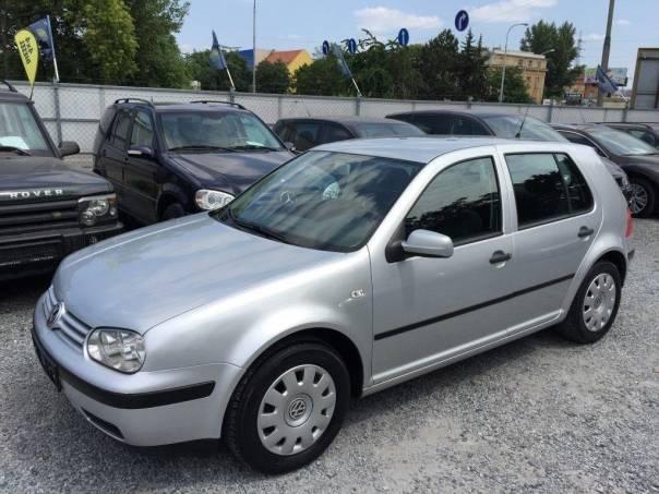 Volkswagen Golf 1.6i Comfortline, foto 1 Auto – moto , Automobily | spěcháto.cz - bazar, inzerce zdarma