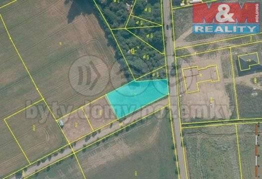 Prodej pozemku, Jenštejn, foto 1 Reality, Pozemky | spěcháto.cz - bazar, inzerce