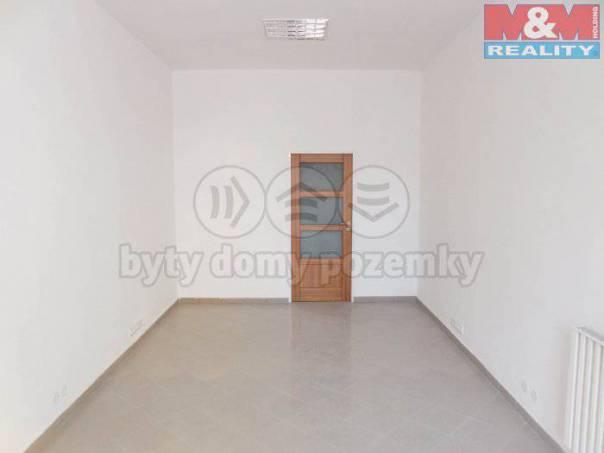Pronájem kanceláře, Libochovice, foto 1 Reality, Kanceláře | spěcháto.cz - bazar, inzerce