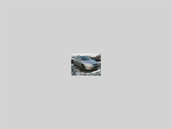 Ford Focus 1,8i, foto 1 Náhradní díly a příslušenství, Osobní vozy | spěcháto.cz - bazar, inzerce zdarma