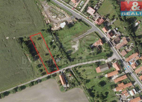 Prodej pozemku, Pátek, foto 1 Reality, Pozemky | spěcháto.cz - bazar, inzerce