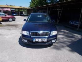 Škoda Octavia 1,9 TDi , Auto – moto , Automobily  | spěcháto.cz - bazar, inzerce zdarma