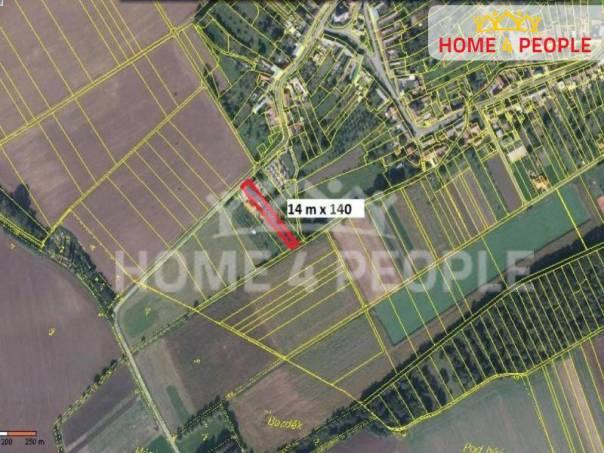 Prodej pozemku, Rymice, foto 1 Reality, Pozemky | spěcháto.cz - bazar, inzerce