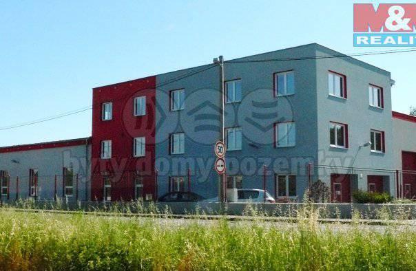 Pronájem nebytového prostoru, Branka u Opavy, foto 1 Reality, Nebytový prostor | spěcháto.cz - bazar, inzerce