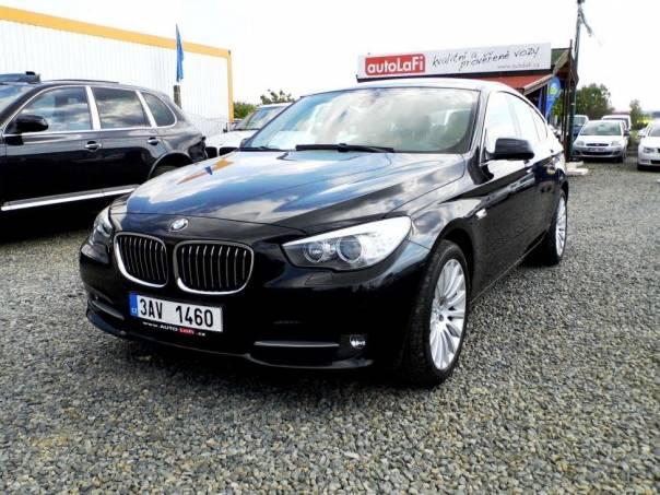 BMW Řada 5 530d GT TOP STAVZÁRUKA, foto 1 Auto – moto , Automobily | spěcháto.cz - bazar, inzerce zdarma