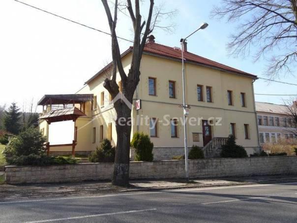 Prodej nebytového prostoru, Kamenický Šenov, foto 1 Reality, Nebytový prostor | spěcháto.cz - bazar, inzerce