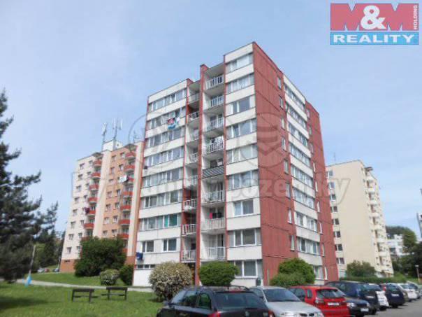 Prodej bytu 3+1, Písek, foto 1 Reality, Byty na prodej   spěcháto.cz - bazar, inzerce