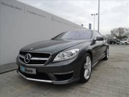 "Mercedes-Benz  4,7 CL 500 4M AMG BRABUS 1.maj/CZ ""ISP"""