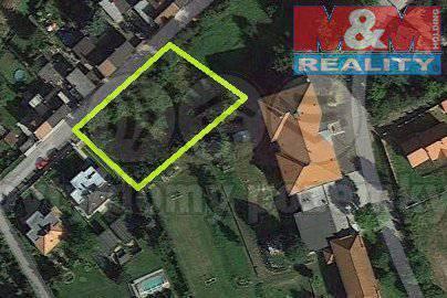 Prodej pozemku, Zvoleněves, foto 1 Reality, Pozemky | spěcháto.cz - bazar, inzerce