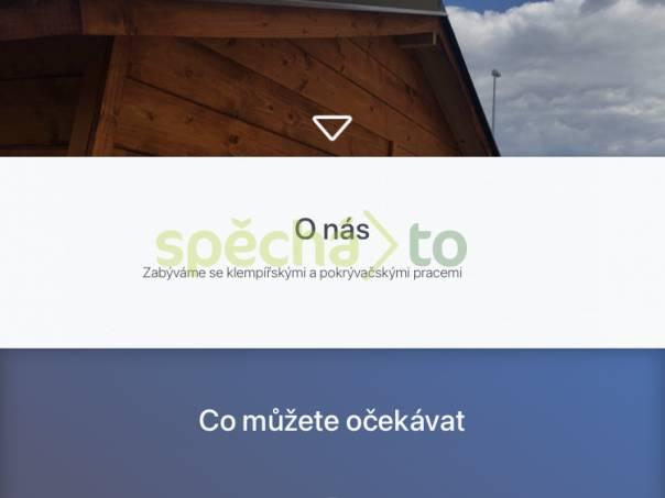 Klempířské a pokrývačské služby, foto 1 Obchod a služby, Instalační a stavební služby   spěcháto.cz - bazar, inzerce zdarma
