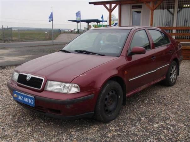 Škoda Octavia 1,6 SR, foto 1 Auto – moto , Automobily | spěcháto.cz - bazar, inzerce zdarma