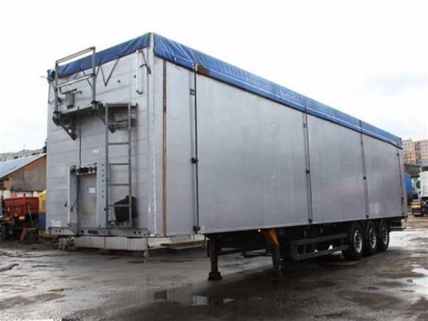 SW 24 90m3, foto 1 Užitkové a nákladní vozy, Přívěsy a návěsy | spěcháto.cz - bazar, inzerce zdarma
