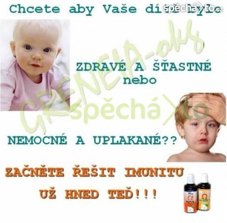Jak zvýšit imunitní systém? Řešte jej co nejdříve!!, foto 1 Móda a zdraví, Kosmetika | spěcháto.cz - bazar, inzerce zdarma