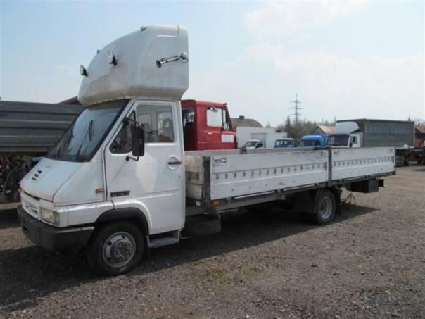 Messenger B120.65, foto 1 Užitkové a nákladní vozy, Nad 7,5 t | spěcháto.cz - bazar, inzerce zdarma