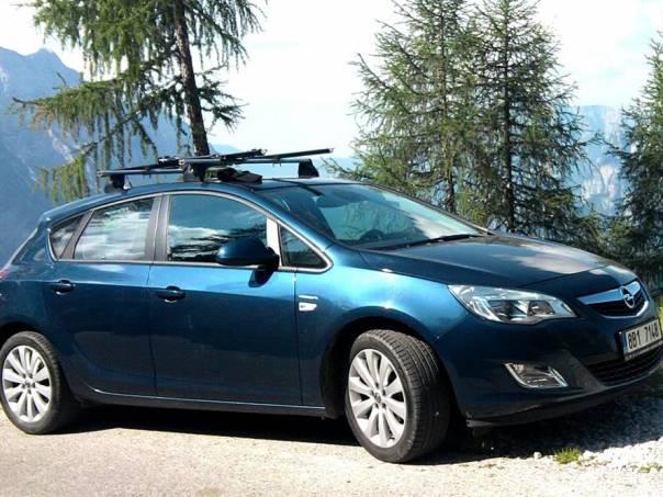 Opel Astra J - LPG ! nový model, foto 1 Auto – moto , Automobily | spěcháto.cz - bazar, inzerce zdarma