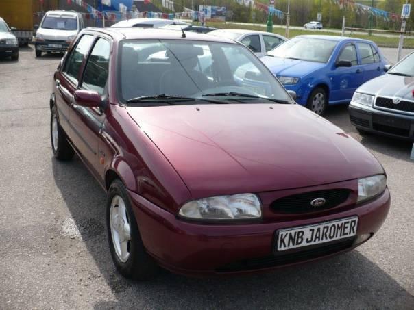 Ford Fiesta 1.25 i, foto 1 Auto – moto , Automobily | spěcháto.cz - bazar, inzerce zdarma