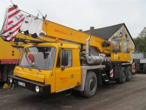 T815 AD 28, foto 1 Užitkové a nákladní vozy, Nad 7,5 t | spěcháto.cz - bazar, inzerce zdarma