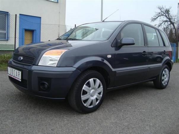 Ford Fusion 1,4TDCi 50Kw Klima,TOP STAV, foto 1 Auto – moto , Automobily | spěcháto.cz - bazar, inzerce zdarma
