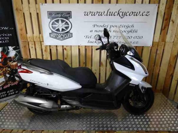 Kymco Downtown Downtown 300i-ABS-Výprodej, foto 1 Auto – moto , Motocykly a čtyřkolky | spěcháto.cz - bazar, inzerce zdarma